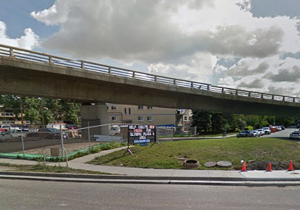We are excited to announce we have received the contract for the new 4th Ave flyover park.